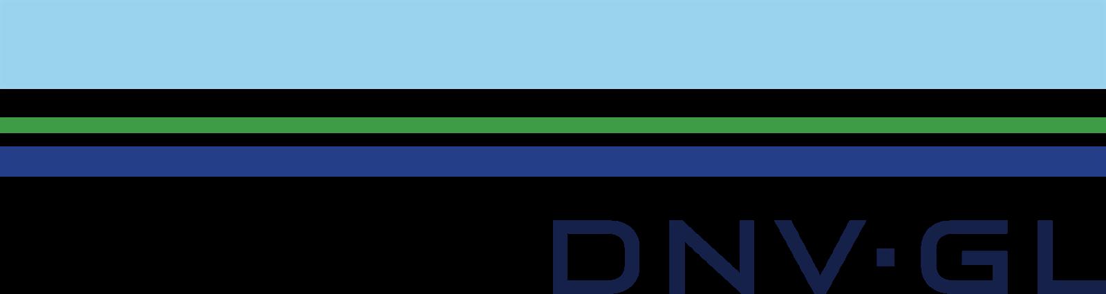 DNV GL logo 2013